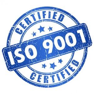 logo igisic ISO 9001